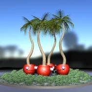 ecotones growth 4