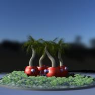 ecotones growth 2