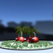 ecotones growth 1